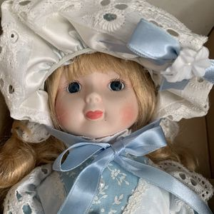Princess House Collectible Doll for Sale in Norco, CA