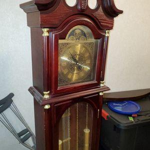 Grand Father Clock for Sale in Magnolia, TX