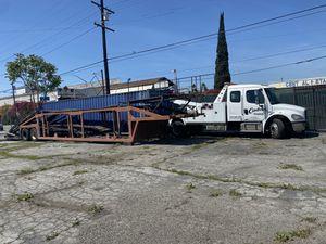 8 car trailer for Sale in Huntington Park, CA