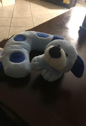 Cloudz Plush kids neck pillow for Sale in Houston, TX