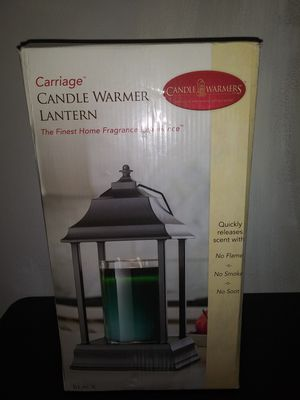 Candle warmer for Sale in West Valley City, UT