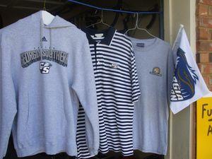 Georgia Southern fan gear for Sale in Alpharetta, GA