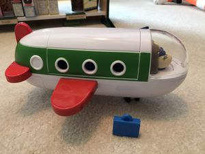 Peppa Pig Airplane for Sale in Wake Forest, NC