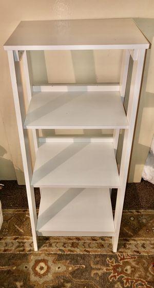 Ladder shelf for Sale in Stanton, CA