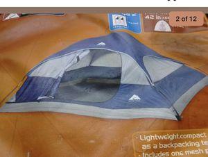 Ozark Trail 2 person Dome Tent for Sale in Chesapeake, VA