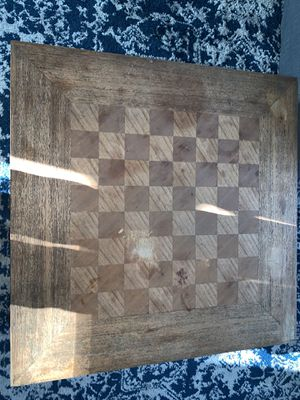 Chess table for Sale in Long Beach, CA