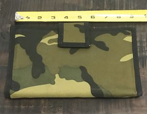 Army Planner Tablet Holder just $3 for Sale in Port St. Lucie, FL
