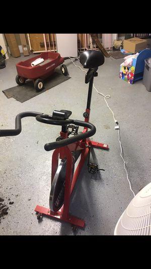 Stationary Bike for Sale in Greer, SC