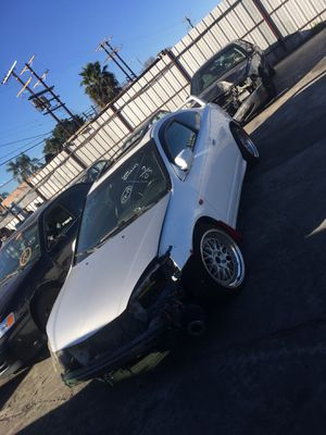 Acura RSX Type-s 2003 part out for Sale in Los Angeles, CA