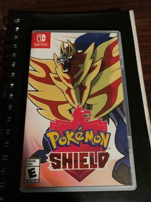 Pokémon Shield for Sale in La Vergne, TN