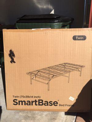 Bed frame for Sale in Venice, FL