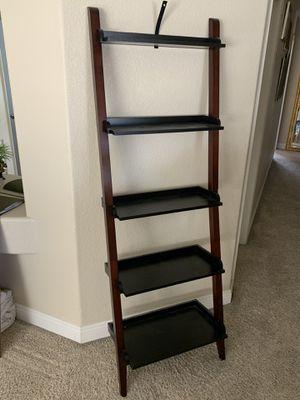 Ladder Wall Shelf for Sale in Las Vegas, NV