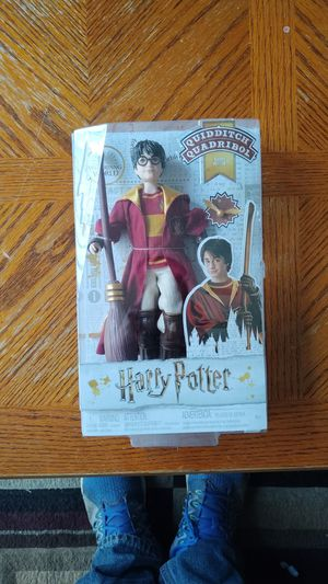 Harry Potter Quidditch Quadribol for Sale in Phoenix, AZ