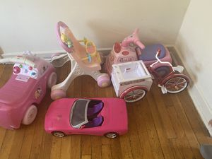 Free toys for Sale in College Park, MD
