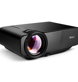 RAGU Z400 Mini Projector 4000 lumens for Sale in Los Gatos,  CA