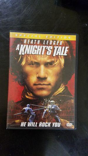 A Knights Tale for Sale in Muncy, PA