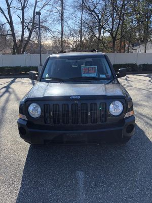 2009 Jeep patriot 143k miles $4200 for Sale in Monsey, NY