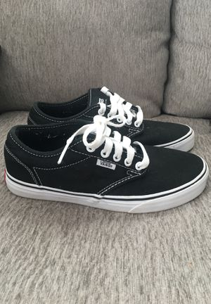VANS size 7.5 for Sale in Georgetown, KY