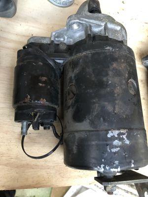E21 starter for M10 Engine for Sale in Renton, WA