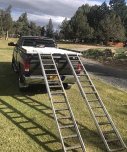TruckBoss UTV Deck & Bundle for Sale in Portland,  OR
