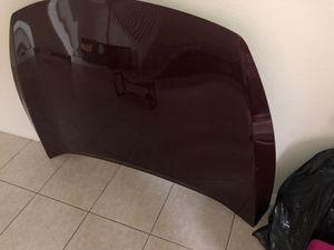 Nissan Maxima Original OEM Hood aluminum for Sale in Miami, FL