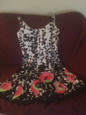 CASUAL FLARE SKIRT DRESS for Sale in Hayward, CA
