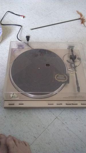 MARANTZ RECORD PLAYER for Sale in Belding, MI