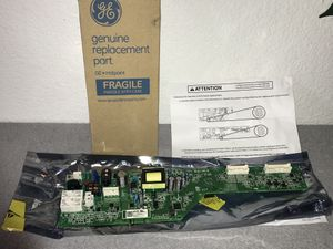 GE Dishwasher Control Board WD21X23459 NEW OEM for Sale in San Diego, CA