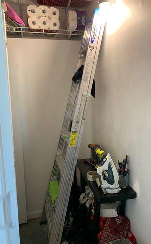 Werner 9 Foot Ladder for Sale in Miami, FL