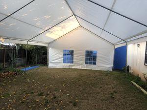 Tents for sale Carpas en venta for Sale in Fresno, CA
