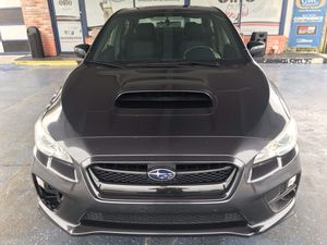 2017 Subaru WRX for Sale in Fort Lauderdale, FL