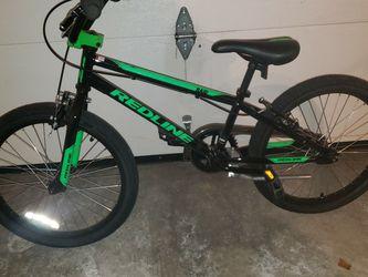 "16"" Redline Raid BMX Bike for Sale in Northbridge,  MA"