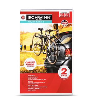 Bike rack new in box for Sale in Bloomington, MN