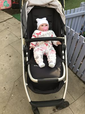 Uppa baby stroller for baby toddler like new for Sale in Los Angeles, CA
