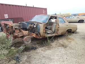 Parting out chevy impala 1966 for Sale in Killeen, TX