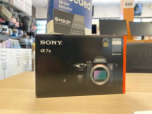 Sony alpha a7III body mirrorless full frame camera for Sale in Santa Ana, CA
