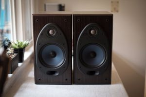 Polk Audio Speakers for Sale in Shoreline, WA