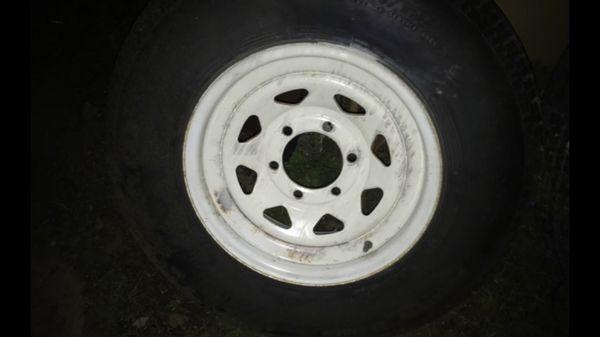 Chevy Spoke Wheels (2)