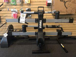 Thule T2 Pro XT 2 Bike Rack for Sale in Macon, GA