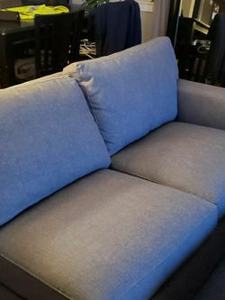 Crate And Barrel Couch for Sale in Itasca,  IL