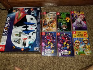 Nintendo Switch Games for Sale in Troutdale, OR