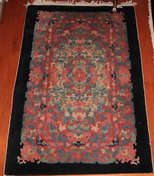 Set of 4 Antique Collectible Chinese Rugs for Sale in Fairfax, VA