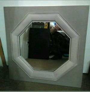 *NEW* LARGE Martha Mirrors Octet Wall Mirror ONLY $35! for Sale in Nashville, TN