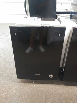 Whirlpool Black Dishwasher for Sale in St. Louis, MO