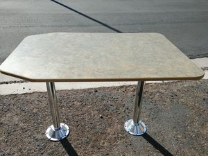 Rv dinette table travel trailer jayco for Sale in Las Vegas, NV
