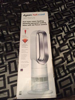 dyson hot + cool jet focus for Sale in San Antonio, TX