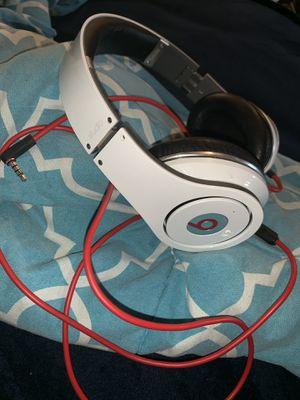 Beats Studio Headphones Needs Cord for Sale in Fresno, CA