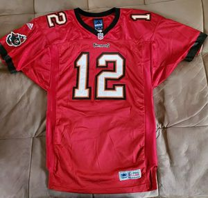 Tampa Bay bucs Trent dilfer jersey buccaneers NWOT for Sale in Tampa, FL
