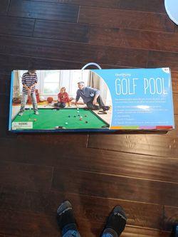 Golf Pool Set for Sale in Powder Springs,  GA