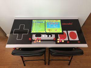 Custom 2-Player Arcade Machine for Sale in Arlington, VA